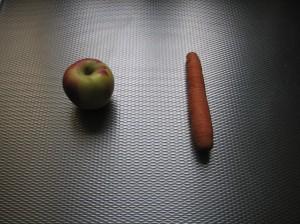 appel + wortel= appelwortel?