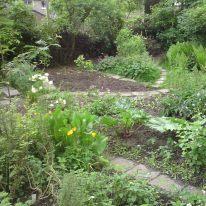Eetbare tuin ontwerp eet je tuin for Tuinontwerp eetbare tuin